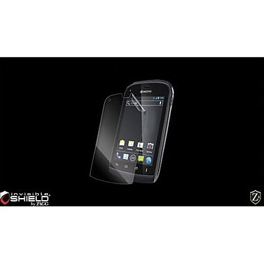 Zagg® InvisibleSHIELD™ FFKYOHYDS Screen Protector For Kyocera Hydro Smartphone