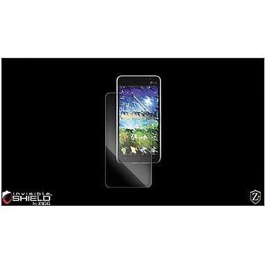Zagg® InvisibleSHIELD™ FFLGESCAS Screen Protector For LG Escape