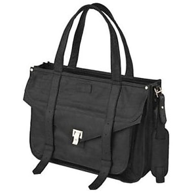 Fabrique WIB FF MERC-1 Mercer Street Carrying Case For 17in. Notebook, MacBook Pro