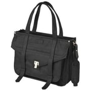 "Fabrique WIB FF MERC-1 Mercer Street Carrying Case For 17"" Notebook, MacBook Pro"