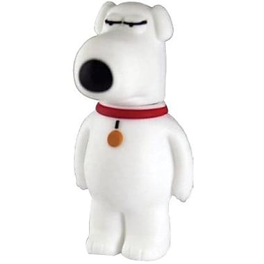 EP Memory Family Guy Brian USB 2.0 Flash Drive, 8GB