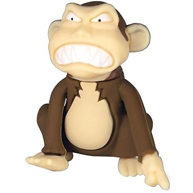 EP Memory Family Guy Monkey USB 2.0 Flash Drive, 8GB