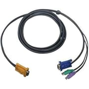 Iogear® G2L5202P PS/2 KVM Cable, 6'(L)