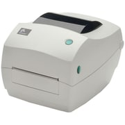 Zebra Technologies® GC420 TT 203 dpi Desktop Printer 6.7(H) x 7.9(W) x 9.4(D)