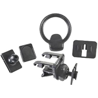 Bracketron™ GVM-207 GPS Vent Mount With GPS Adapters