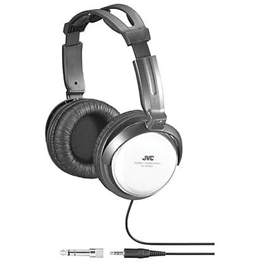 JVC HARX500 Full Size Around Ear Headphone