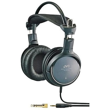 JVC HARX700 Full Size Around Ear Headphone