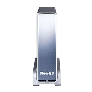Buffalo DriveStation™ Combo 4 HD-HS1.0TQ External Hard Drive, 1 TB