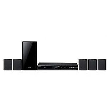 Samsung HT-F4500/ZA 5.1-Channel Blu-ray Home Theater System, 500 W