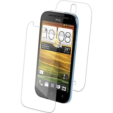 Zagg® invisible Shield® Screen Protector For HTC One S Smartphone, Clear