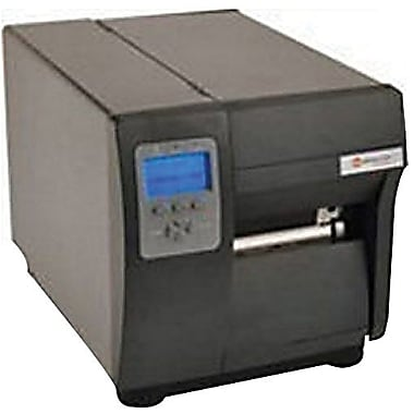 Datamax I-Class Mark ll I-4212e 203 dpi Barcode Printer, 12.7in.(H) x 12.62in.(W) x 18.6in.(D)