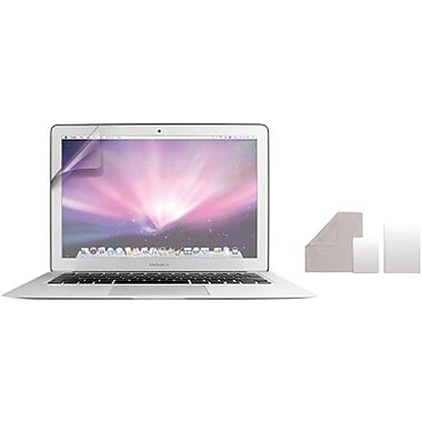 iLuv® Screen Protector Kit For 11in. MacBook Air, Clear
