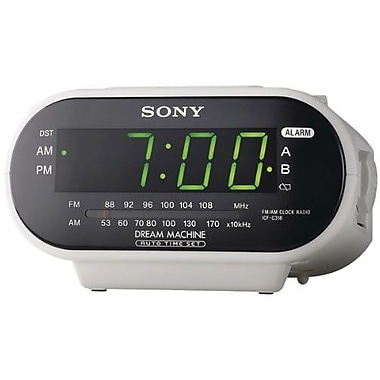 Sony® ICF-C318 Clock Radio