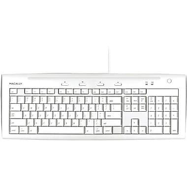 macally™ IKEY5 USB Slim Keyboard