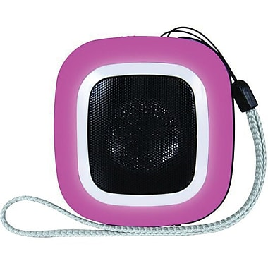 DreamGEAR® ISOUND-1601 Mini Speaker System For iPhone/iPod