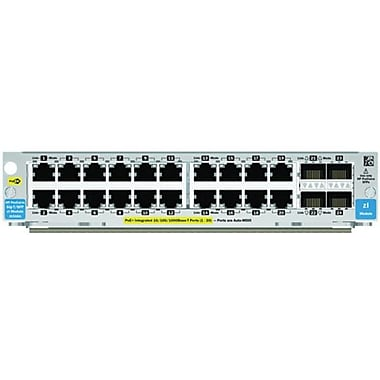 HP® ProCurve Ethernet Switching Module, 20-Ports (J9308A)