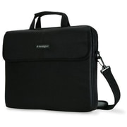 "Kensington® Simply Portable 10 62562 15.4"" Classic Notebook Sleeve, Black"