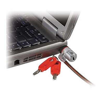 Kensington® MicroSaver® K64343 DS Keyed Notebook Lock