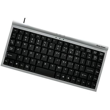 Gear Head™ KB1500U Mini USB Keyboard