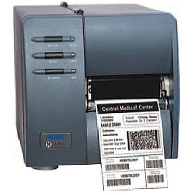 Datamax M-Class Mark ll 4206 203 dpi Industrial Printer, 10.2in.(H) x 10.1in.(W) x 18.2in.(D)