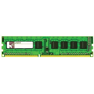 Kingston® KTA-MP1333DR/8G DDR3 SDRAM (240-Pin DIMM) Memory Module, 8GB