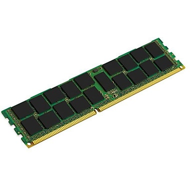 Kingston® KTH-PL313Q8LV/16G DDR3 SDRAM (240-Pin DIMM) Low Voltage Memory Module, 16GB
