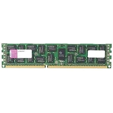 Kingston® KTH9600C/8G DDR3 SDRAM (240-Pin DIMM) Memory Module, 8GB