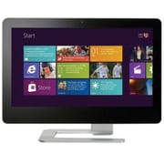 "CTL Mitac 7 Series 24"" Class L5 Bare Bones All-in-One PC With Touchscreen"