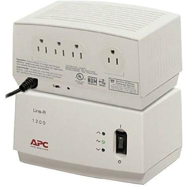 APC® LE1200 Line R 1.2 kVA Line Conditioner