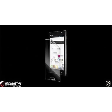 Zagg® InvisibleSHIELD™ LGOPTL9S Screen Protector For LG Optimus L9