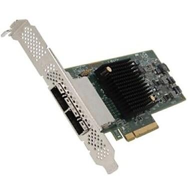 LSI Logic® 8 Port SAS Controller (9207-8e)