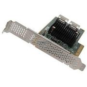 LSI Logic® 8 Port SAS Controller (9207-8i)