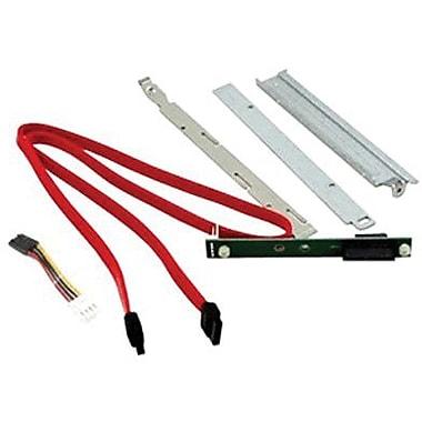 Supermicro® MCP-220-81502-0N Slim SATA DVD Kit For SC113