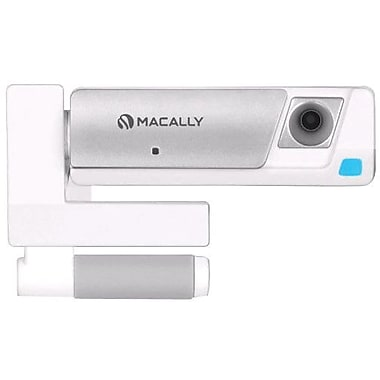 macally™ Megacam Webcam, 1600 x 1200, 2 MP