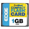 Cisco® Compact Flash Card, 1GB