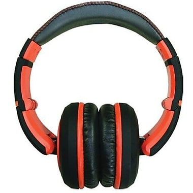 CAD® Audio MH510 Personal Headphone, Orange