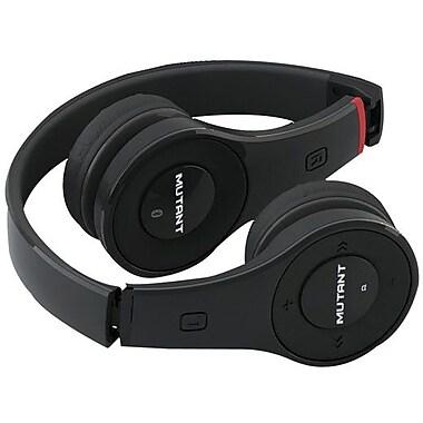Mutant™ MIG-BTH4 M-Rockz Foldable Bluetooth Stereo Headphone