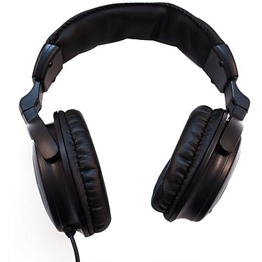 Mutant™ NC102 Headphone, Black