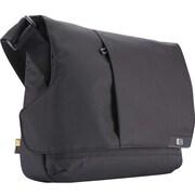 Case Logic® MLM-1 14.1 Laptop and iPad Messenger, Black