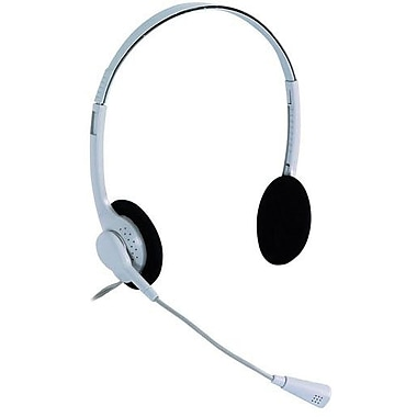 Digital Innovations MM720H Headset, Black