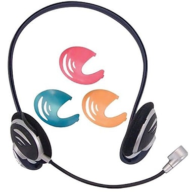 Digital Innovations MM780M Multimedia Headset
