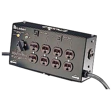 Liebert® MP2-115A Micro Pod Power Distribution Unit, 3 kVA