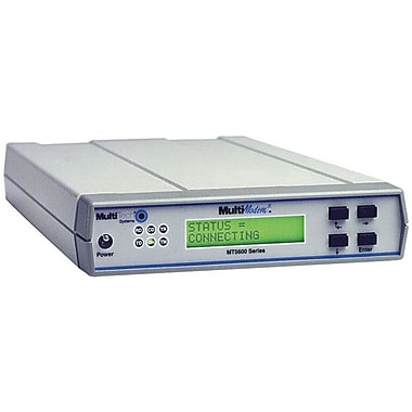 Multi-Tech® MT5600BA-V92M Data/Fax Modem