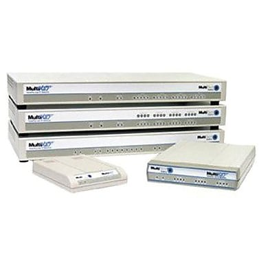 Multi-Tech® MultiVOIP® 130 1 Channel VOIP Gateway, FXS/FXO/DID