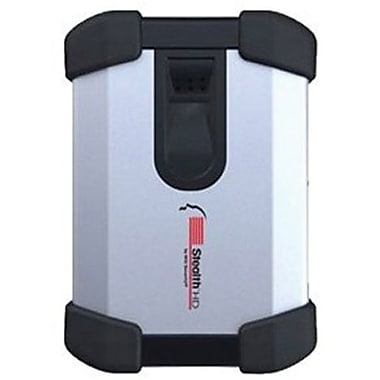 Imation Ironkey™ Stealth HD Bio MXCA1B320G0001FIPS External Hard Drive, 320GB