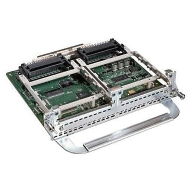 Cisco® NM-HD-2V 2-Slot IP Communications Voice/Fax Network Module