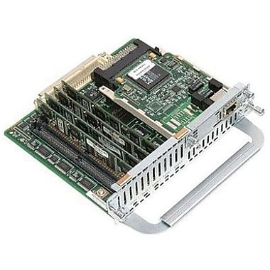 Cisco® NM-HDV2-2T1/E1= IP Communications High-Density Digital Voice/Fax Network Module