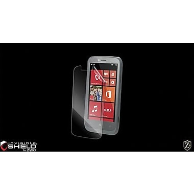 Zagg® InvisibleSHIELD™ NOKLUM822S Screen Protector For Nokia Lumia 822