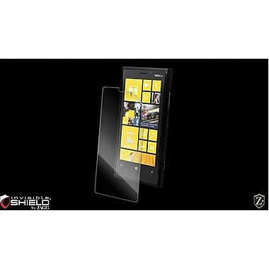 Zagg® InvisibleSHIELD™ NOKPR920S Screen Protector For Nokia Lumia 920