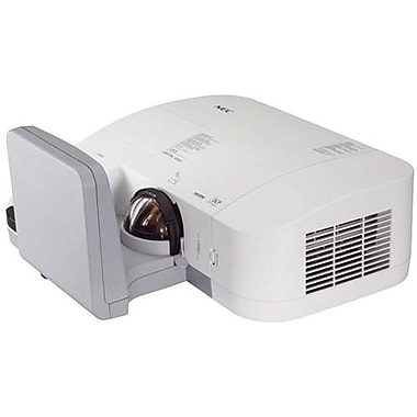 NEC NP-U300X Ultra Short Throw Projector, XGA